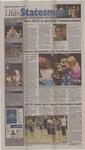The Utah Statesman, April 4, 2012