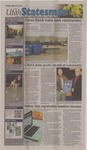 The Utah Statesman, April 6, 2012