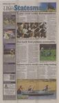 The Utah Statesman, April 9, 2012