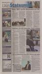 The Utah Statesman, April 18, 2012