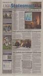 The Utah Statesman, April 20, 2012