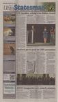 The Utah Statesman, April 23, 2012