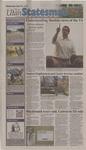 The Utah Statesman, April 25, 2012