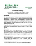 Estate Planning by Tamara L. Cushing