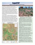 Walker Butte Site Quick Facts by SageSTEP