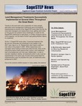 SageSTEP News, Fall/Winter 2006, No. 2