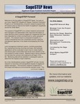 SageSTEP News, Summer 2006, No. 1