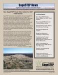 SageSTEP News, Spring 2007, No. 3