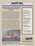 SageSTEP News, Winter 2009, No. 8 by SageSTEP