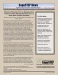 SageSTEP News, Spring 2009, No. 9