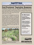 SageSTEP News, Winter 2011, No. 14