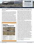 SageSTEP News, Fall 2014, No. 25 by SageSTEP