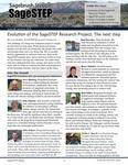 SageSTEP News, Summer 2016, No. 28 by SageSTEP