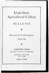 General Catalogue 1929
