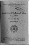 General Catalogue 1922