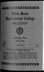 General Catalogue 1933