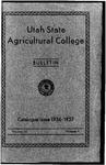 General Catalogue 1936
