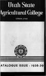 General Catalogue 1938