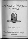 General Catalogue 1938, Summer