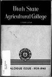 General Catalogue 1939