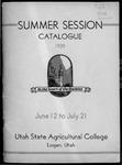 General Catalogue 1939, Summer