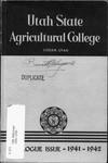 General Catalogue 1941