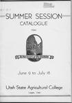 General Catalogue 1941, Summer