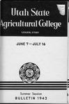 General Catalogue 1943, Summer
