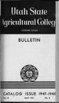 General Catalogue 1947