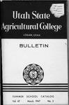 General Catalogue 1947, Summer