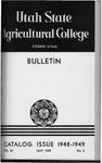 General Catalogue 1948