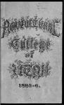 General Catalogue 1895