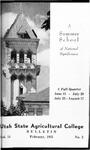 General Catalogue 1951, Summer