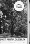 General Catalogue 1953, Summer