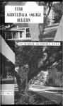 General Catalog 1954, Summer