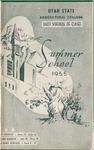 General Catalog 1955, Summer