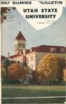 General Catalog 1957, Summer