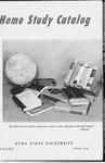 General Catalog 1959, Home Study