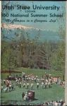 General Catalog 1960, Summer