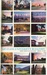 General Catalog 1968, Graduate