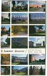 General Catalog 1968, Summer