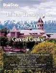 General Catalog 1998-2000