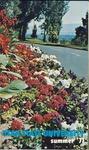 General Catalog 1971, Summer