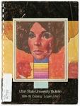 General Catalog 1974-1976 by Utah State University