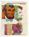 General Catalog 1976-1978 by Utah State University