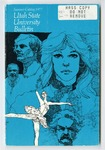 General Catalog 1977, Summer