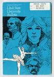 General Catalog 1977, Summer by Utah State University