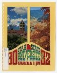 General Catalog 1980-1982 by Utah State University