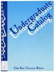 General Catalog 1988-1990 by Utah State University