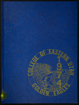 College of Eastern Utah 1974 by College of Eastern Utah